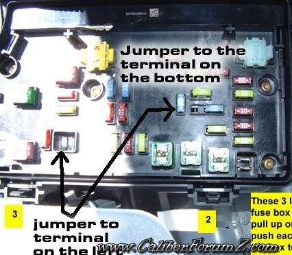 2008 dodge avenger wiring diagram wirdig with 2007 dodge caliber fuse box?resize\=426%2C372\&ssl\=1 dodge caliber fuse box layout wiring diagrams 2010 caliber fuse box location at mifinder.co