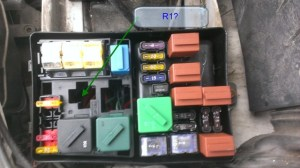 99 Mercury Cougar Fuse Box | Fuse Box And Wiring Diagram
