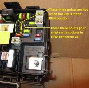 2013 Jeep Wrangler Fuse Box | Fuse Box And Wiring Diagram