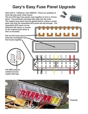 1970 Vw Beetle Fuse Box | Fuse Box And Wiring Diagram
