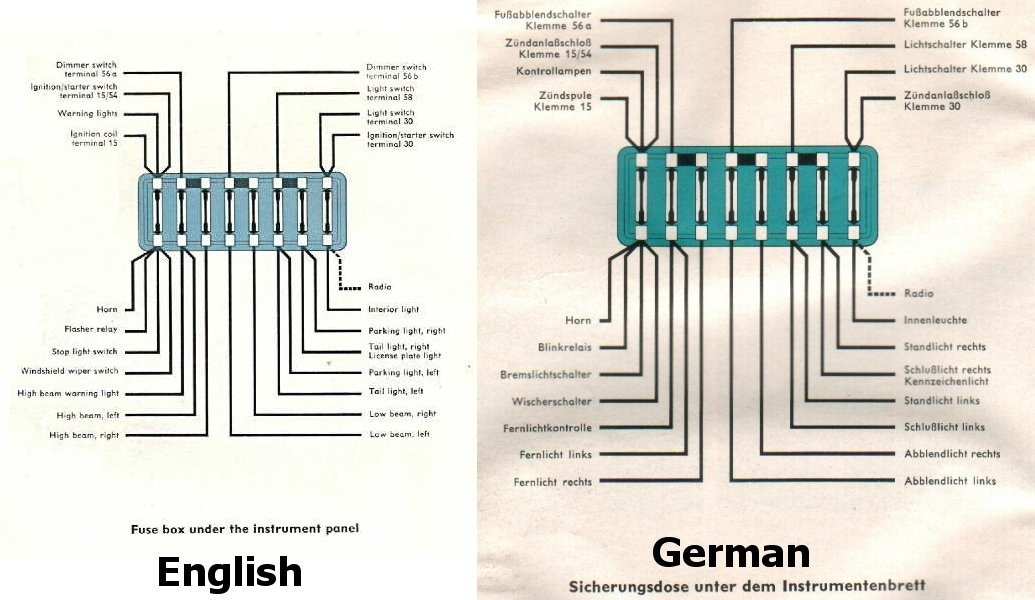 1970 Vw Ignition Switch Wiring Diagram On 1970 Images free – Ignition Wiring Diagram 1970 Vw Ghia