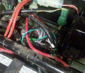 2007 Honda Rancher 420 Wiring Harness Diagram | Fuse Box