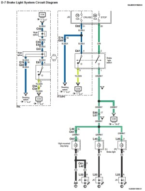 2000 Suzuki Grand Vitara Wiring Diagram | Fuse Box And