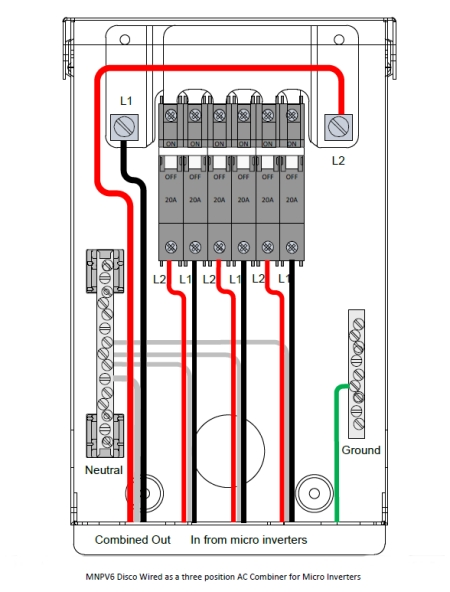 110 wiring in 220 ac disconnect box doityourself community for ac disconnect wiring diagram?resize\\\=450%2C592\\\&ssl\\\=1 220 to 110 wiring diagram 220 to 110 wiring diagram \u2022 indy500 co  at couponss.co