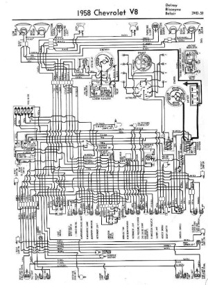 1962 Chevy Impala Wiring Diagram | Fuse Box And Wiring Diagram
