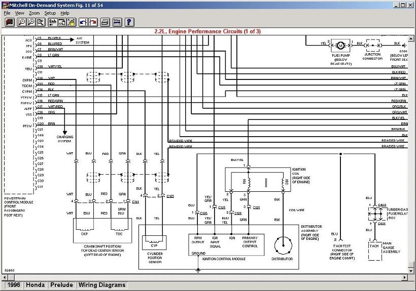 Sophisticated 1996 Honda Accord Fuse Box Location Pictures - Best ...