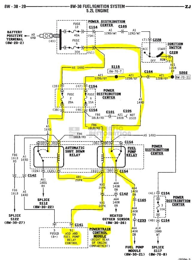 1994 jeep cherokee wiring diagram 1994 jeep cherokee wiring pertaining to 2000 jeep cherokee fuel injector wiring diagram jeep wk2 wiring diagram wiring diagram simonand 1994 jeep wiring diagram at bayanpartner.co
