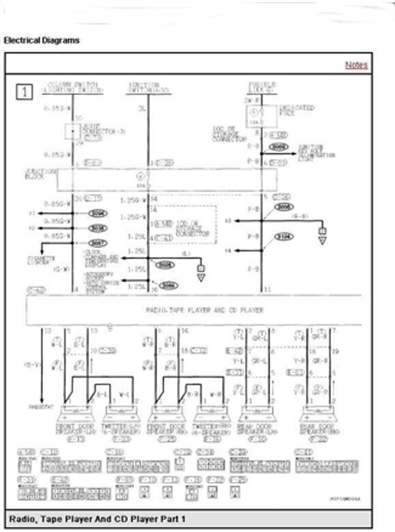 1999 mitsubishi montero sport radio wiring diagram mitsubishi regarding 1999 mitsubishi eclipse wiring diagram eclipse avn726ea wiring diagram eclipse avn726ea wiring diagram eclipse avn2210p wiring diagram at webbmarketing.co