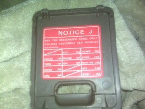 1998 Toyota 4Runner Wiring Diagram Lighting | Fuse Box And Wiring Diagram