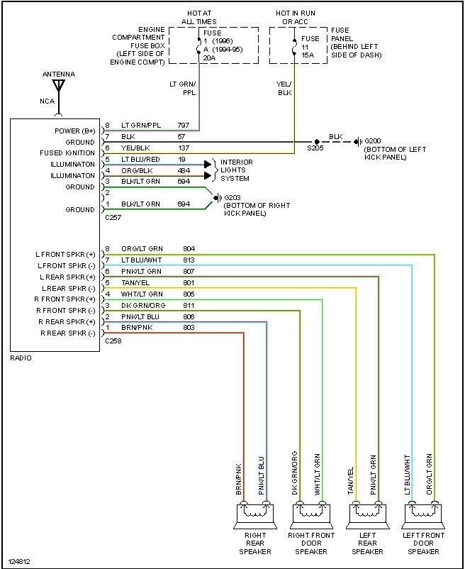 2001 ford taurus stereo wiring diagram with 2001 ford radio wiring diagram?resize\\\=656%2C802\\\&ssl\\\=1 1991 ford taurus wiring diagram wiring diagrams 1991 ford taurus fuse box diagram at suagrazia.org