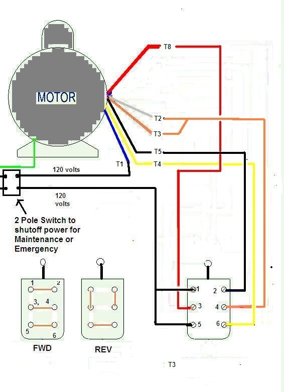 19 Fresh Baldor Motor Wiring Diagrams 3 Phase