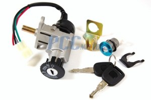 4 Wire Ignition Switch Diagram | Fuse Box And Wiring Diagram