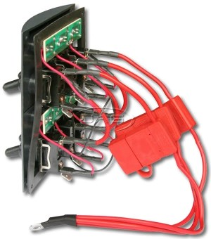 12V Switch Panel Wiring Diagram | Fuse Box And Wiring Diagram