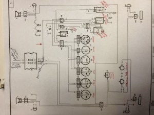1975 Fiat 124 Spider Wiring Diagrams | Fuse Box And Wiring