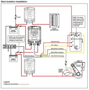 Blue Sea Add A Battery Wiring Diagram | Fuse Box And Wiring Diagram