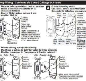 Lutron 3 Way Dimmer Switch Wiring Diagram | Fuse Box And