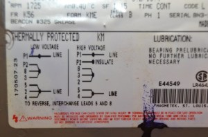 Century Electric Motor Wiring Diagram | Fuse Box And
