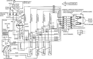 Coleman Electric Furnace Wiring Diagram   Fuse Box And