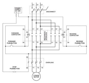 230V 3 Phase Motor Wiring Diagram | Fuse Box And Wiring