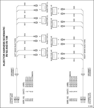 Detroit Series 60 Ecm Wiring Diagram | Fuse Box And Wiring