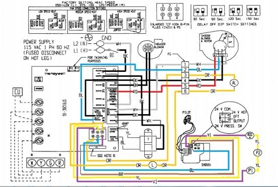 Wiring Diagram For Intertherm Electric Furnace Feha 015ha