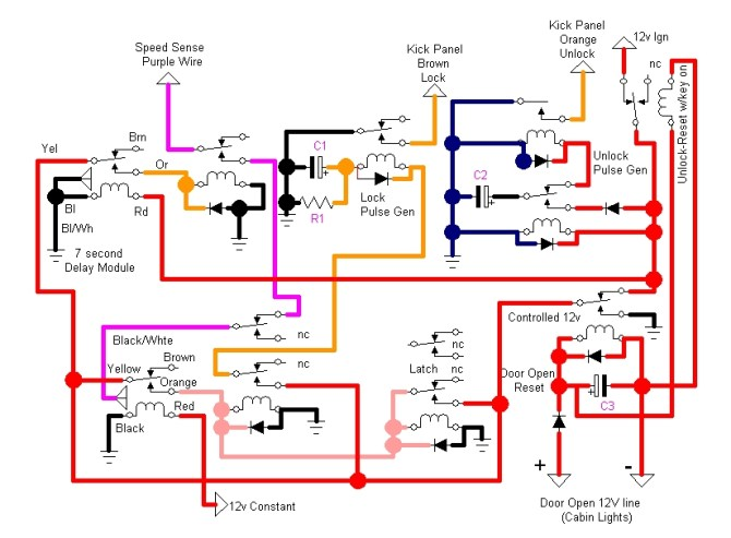building electrical diagram simple  wire data schema •