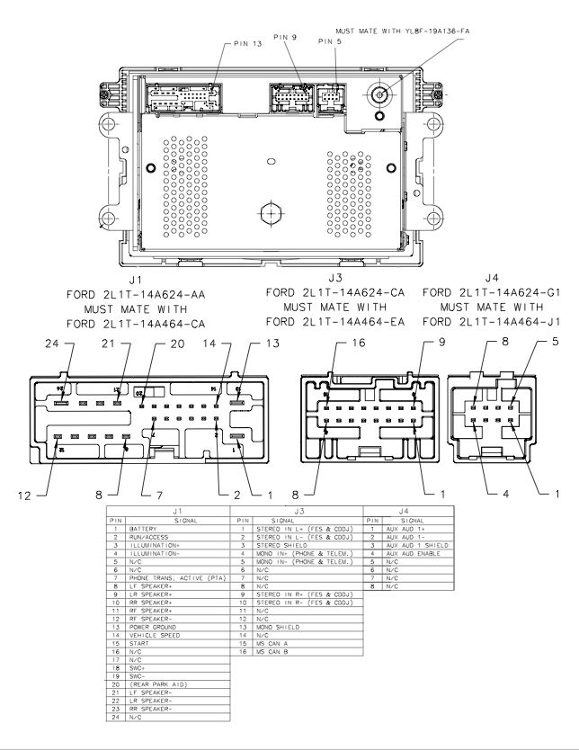 ford excursion stereo wiring diagram ford circuit wiring diagrams with regard to 2002 ford expedition stereo wiring diagram?resize\=644%2C834\&ssl\=1 2000 ford expedition wiring diagram & diagrams 411300 2000 ford 2000 ford expedition stereo wiring diagram at bayanpartner.co