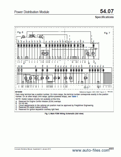 freightliner mt 45 wiring diagrams
