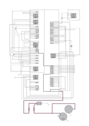 Freightliner Chassis Wiring Diagram   Fuse Box And Wiring Diagram