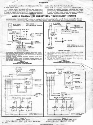 Honeywell Fan Limit Switch Wiring Diagram | Fuse Box And