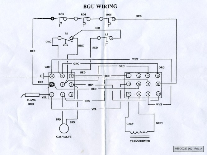 Furnace Limit Switch Wiring Diagram Wiring Diagram – Lennox Fan Limit Switch Wiring Diagram