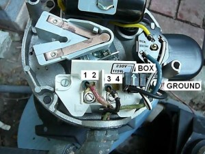 Century Electric Motor Wiring Diagram | Fuse Box And Wiring Diagram