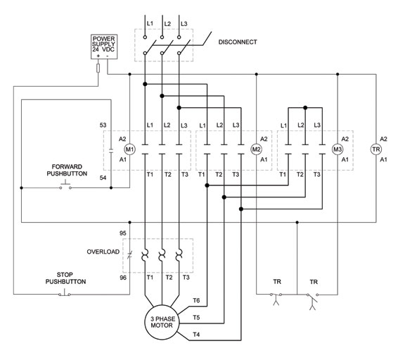 diagram images of 208 3 phase wiring diagram wire full
