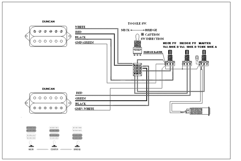 Generous Ibanez Pickup Wiring Diagram Photos Electrical Circuit