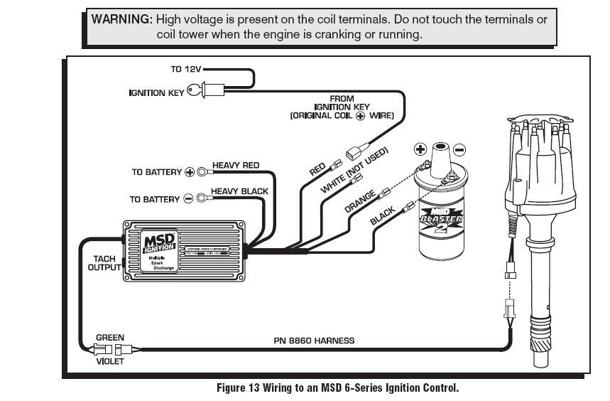 msd wiring diagram within msd 6a wiring diagram?resize 100 [ msd 6al wiring page 4 ] 100 wiring diagram ford msd 6a msd blaster coil wiring diagram at bakdesigns.co