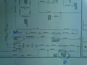 2004 Mack Cx613 Wiring Diagrams | Fuse Box And Wiring Diagram