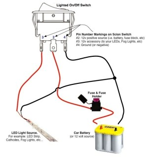 On Off On Toggle Switch Wiring Diagram within 2 Pole