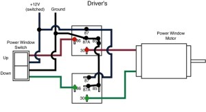 5 Post Relay Wiring Diagram | Fuse Box And Wiring Diagram