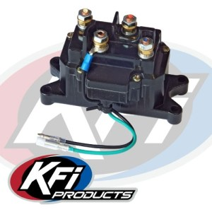 Kfi Winch Contactor Wiring Diagram | Fuse Box And Wiring