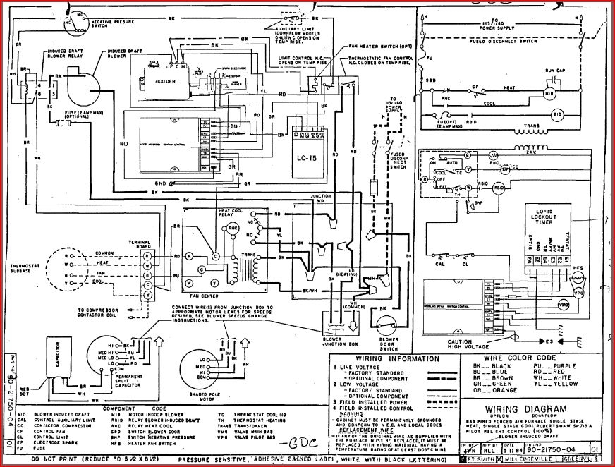 dometic duo therm wiring diagram york air conditioners model numbers