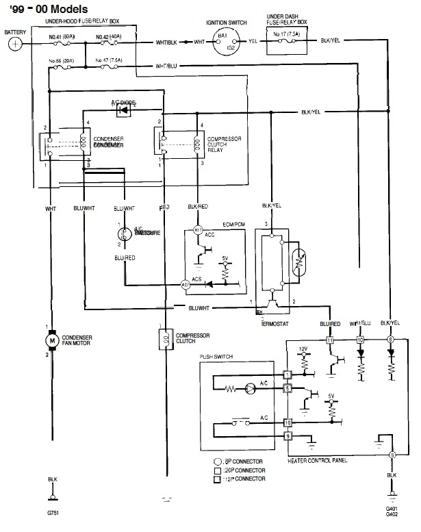 wiring on 2009 honda civic wiring diagram images database regarding 1998 honda odyssey wiring diagram honda odyssey wiring diagram 2000 honda how to wiring diagrams 2000 honda civic ac wiring diagram at creativeand.co