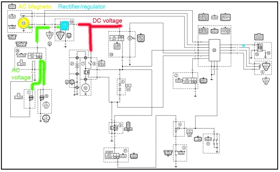 can am ds 250 wire diagram can am ds 250 service manual pdf  u2022 theindependentobserver org