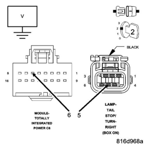 Trailer Wiring Diagram 4 Pin likewise Towing Wiring Harness Diagram as well Trailer Wiring Diagram With Reverse Light besides 7 Pin Wiring Harness For Jeep Wrangler besides 7 Pin Plug Wiring Diagram. on chevy trailer wiring harness pin