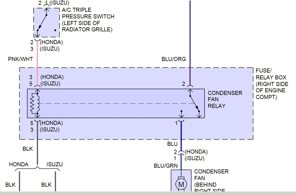 2001 Isuzu Npr Wiring Diagram - Wiring Diagrams Schematics
