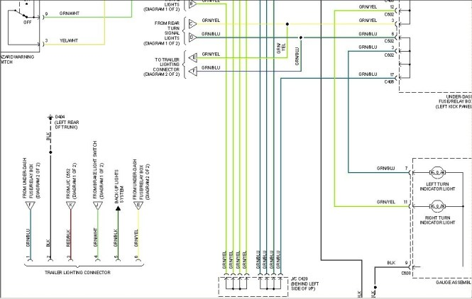 Appealing Yamaha Grizzly 600 Wiring Diagram Pictures Schematic – Ktm 550 Wiring Diagram