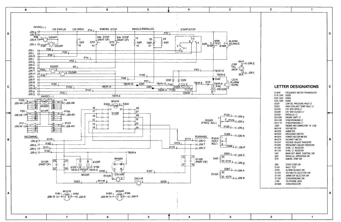 Wiring diagram panel listrik 3 phase ewiring wiring diagram panel ats amf bass amp speaker 05 connection for 3 phase asfbconference2016 Gallery