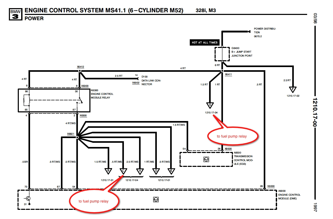 Bmw X3 Wiring Diagram