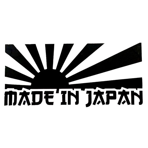 Стикер Made In Japan JDM