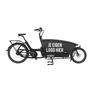 Bakfiets stickers