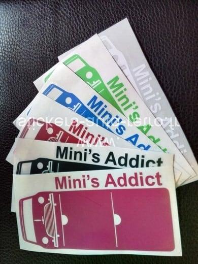 Mini's Addict